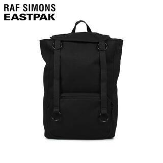 RAF SIMONS - Raf Simons X Eastpak Edition ブラック バックパック