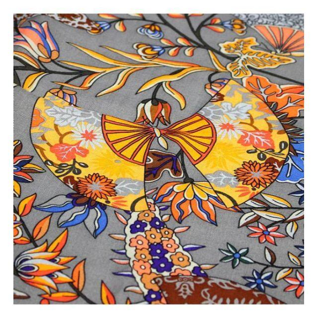 Hermes(エルメス)のエルメス カレ140 ストール ショール 大判スカーフ【52862】 レディースのファッション小物(マフラー/ショール)の商品写真
