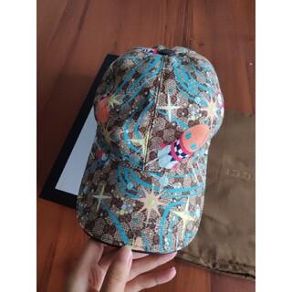 グッチ(Gucci)の男女兼用 超人気 gucci 帽子(キャップ)