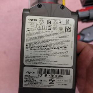 Dyson - dyson sv12 コードレスクリーナー
