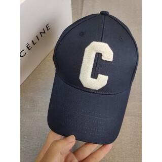 celine - 人気美品 celine 帽子