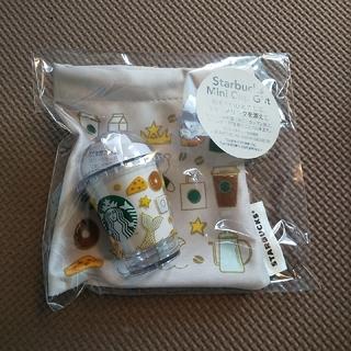 Starbucks Coffee - スターバックス ミニカップギフトスターバックスルーツ