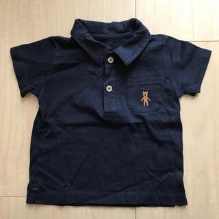 ベルメゾン - ベルメゾン 半袖シャツ 90