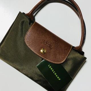 LONGCHAMP - ロンシャン トートバッグ