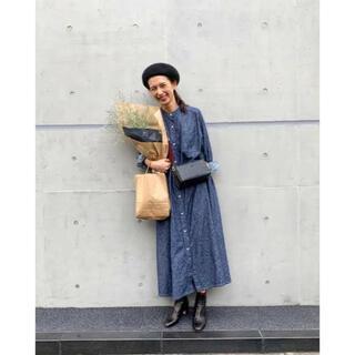 STUDIO CLIP - studioCLIP  kazumiさんコラボ ワンピース