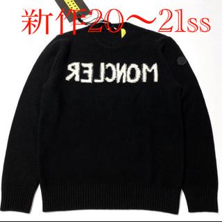 MONCLER - モンクレール MONCLER sweater セーター