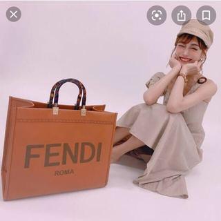 FENDI - FENDI トート