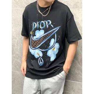 Dior - 新作 AIR DIOR NIKE  Tシャツ