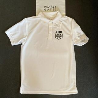 PEARLY GATES パーリーゲイツ JACK BUNNYポロシャツ新品