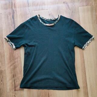BURBERRY BLACK LABEL - バーバリー Tシャツ