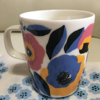 marimekko - マリメッコ  マグカップ