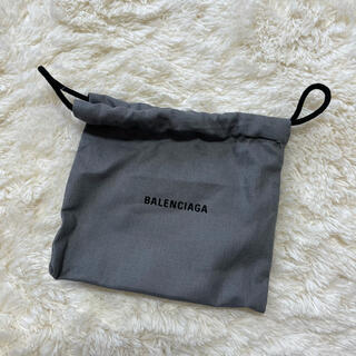 Balenciaga - バレンシアガ 付属品
