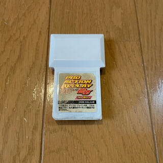 ニンテンドーDS - プロアクションリプレイ EZ The Best DS Lite用