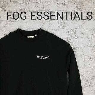 エッセンシャル(Essential)のFOG ESSENTIALS エフオージーエッセンシャルズ スウェットトレーナー(スウェット)