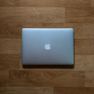 Apple - Macbook Air 13インチ Early 2014 メモリ4G 128GB