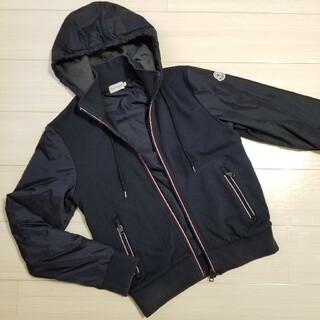 MONCLER - 正規MONCLER■パーカー ブルゾン S