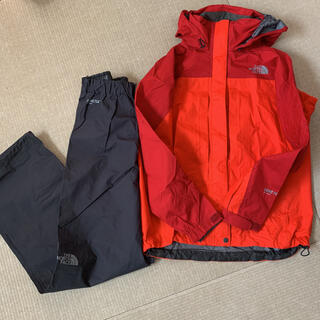 THE NORTH FACE - the north face セットアップ