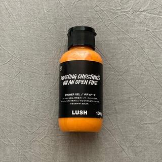 LUSH - LUSH ボディソープ