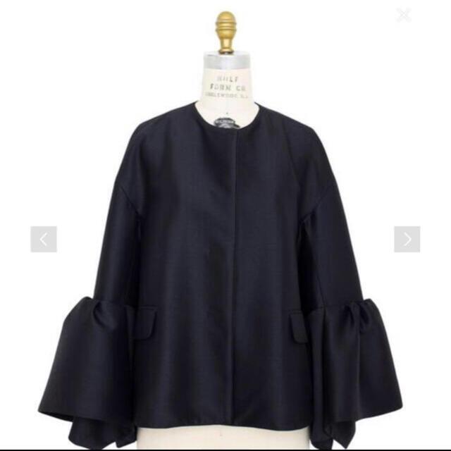 Drawer(ドゥロワー)のmilk様お取り置き中 レディースのジャケット/アウター(ノーカラージャケット)の商品写真