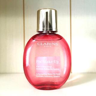 CLARINS - クラランス フィックスメイクアップ