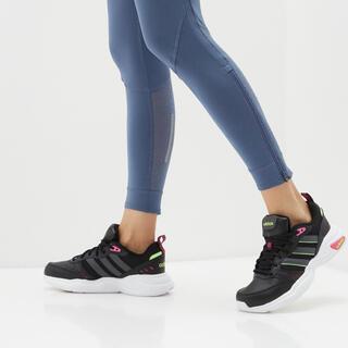 adidas - アディダス レディース ダッドスニーカー 24.0センチ
