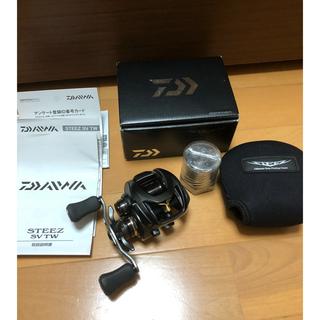 DAIWA - ダイワ スティーズ SV TW 1016SV-H