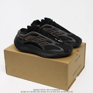 """アディダス(adidas)のADIDAS YEEZY 700 V3 """"CLAY BROWN (スニーカー)"""