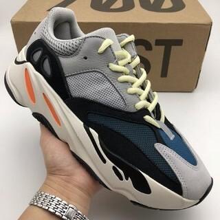 アディダス(adidas)のadidas yeezy 700 Wave Runner (スニーカー)