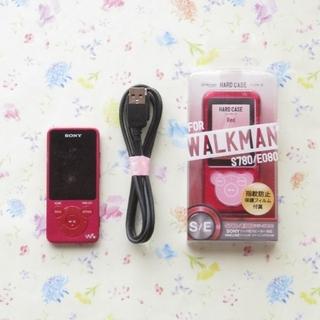 WALKMAN - ◆ウォークマン (walkman) NW-E083