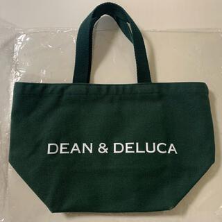 DEAN & DELUCA - DEAN&DELUCA   トート S   グリーン