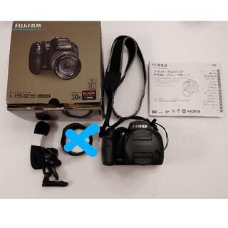 富士フイルム - FUJIFILM デジタルカメラ FinePix HS25EXR ブラック 16