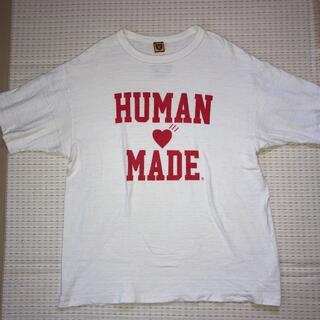 A BATHING APE - HUMAN MADE Tシャツ