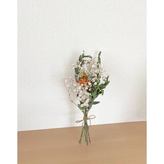 ドライフラワー インテリア ブーケ 드라이 플라워 花束 装飾 お部屋(ドライフラワー)