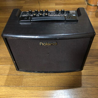 ローランド(Roland)の本日限り!AC-33 Acoustic Chorus Roland(ギターアンプ)