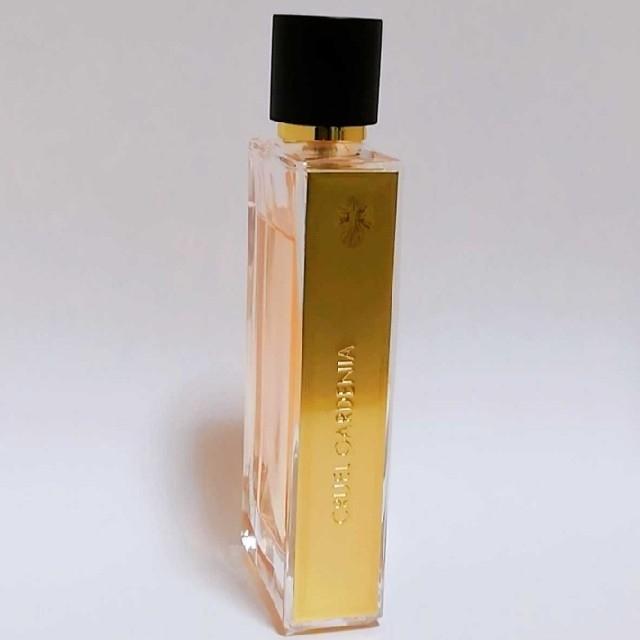 GUERLAIN(ゲラン)のゲラン クルーエル ガーデニアオーデパルファン スプレーボトル 75ML 香水 コスメ/美容の香水(香水(女性用))の商品写真