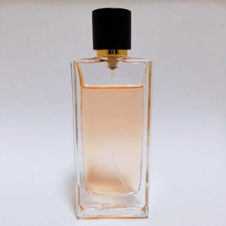 GUERLAIN - ゲラン クルーエル ガーデニアオーデパルファン スプレーボトル 75ML 香水