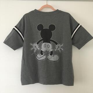 オゾック(OZOC)のOzoc ミッキーTシャツ(Tシャツ(半袖/袖なし))