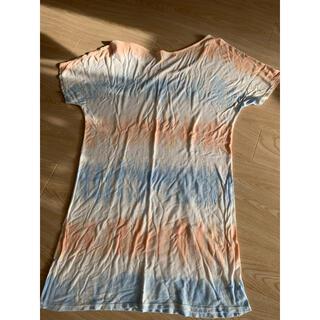 オゾック(OZOC)のタイダイ tシャツ(Tシャツ/カットソー(半袖/袖なし))