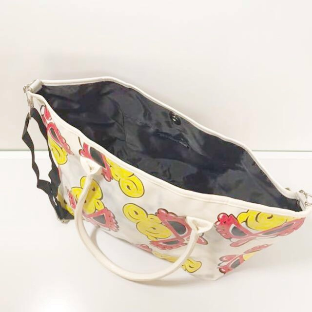 HYSTERIC MINI(ヒステリックミニ)のHYSTERIC MINI ショルダー・トートバッグ レディースのバッグ(トートバッグ)の商品写真