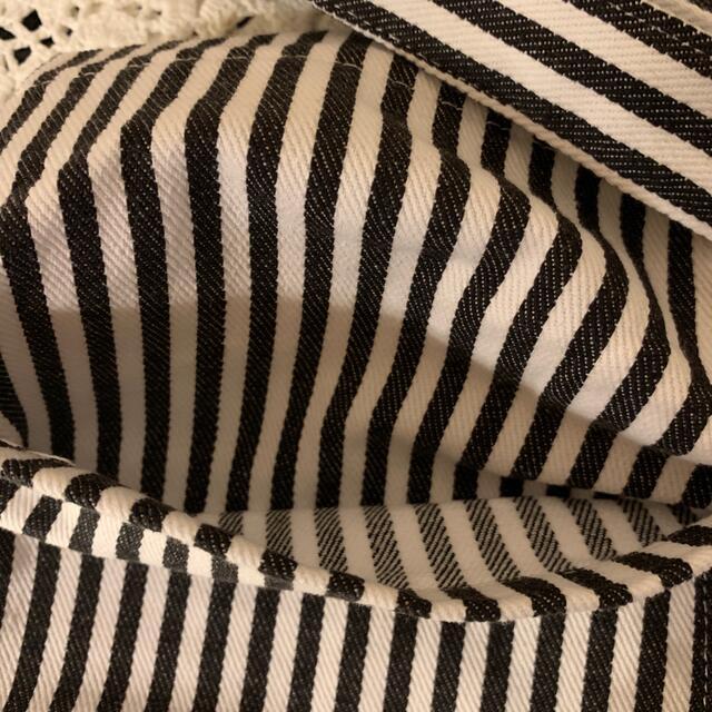 DEAN & DELUCA(ディーンアンドデルーカ)のディーンアンドデルーカ DEAN &DELUCA カフェエプロン サロンエプロン インテリア/住まい/日用品のキッチン/食器(収納/キッチン雑貨)の商品写真