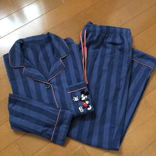 GU - GU レディースパジャマ Lサイズ