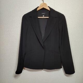 ボッシュ(BOSCH)のBOSCH ボッシュ レディースジャケット スーツ ビジネス 礼服(テーラードジャケット)