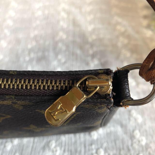LOUIS VUITTON(ルイヴィトン)のルイヴィトン アクセサリーポーチ レディースのファッション小物(ポーチ)の商品写真