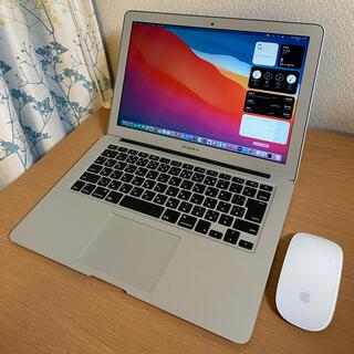 Apple - 美品MacBook Air i5 Windows/2020年Office付き。