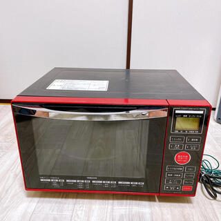 山善 - 山善 オーブンレンジ MOR−C156 2013年製