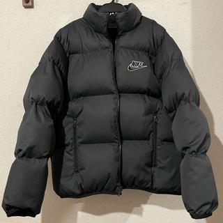 Supreme - supreme Reversible puffy jacket Mサイズ