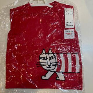 UNIQLO - リサラーソン 100 UNIQLO 半袖Tシャツ ❣️新品