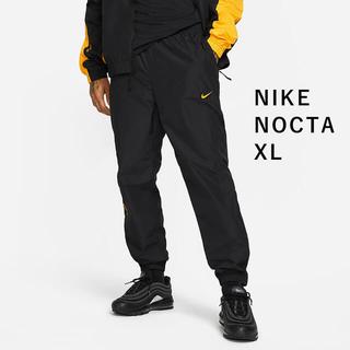 ナイキ(NIKE)の新品人気完売 NIKE NOCTA トラック XL ナイキ ノクタ Drake(ワークパンツ/カーゴパンツ)