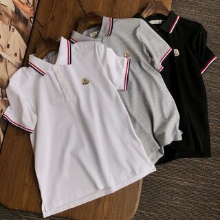 MONCLER - [2枚10000円送料込み]24時間タイムセールモンクレール POLOシャツ52