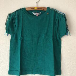 ゴートゥーハリウッド(GO TO HOLLYWOOD)の新品タグ付きゴートゥーハリウッドテンジクヤルキTシャツ(Tシャツ/カットソー)
